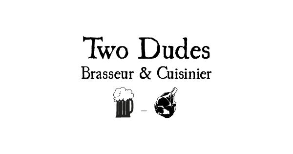 """Résultat de recherche d'images pour """"le two dudes"""""""